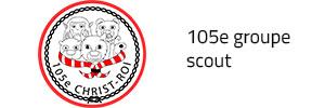 Partenaire 105e groupe scout